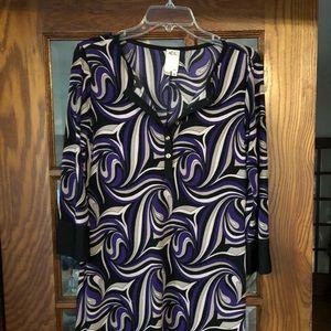 Ali Ro Dress Size 6
